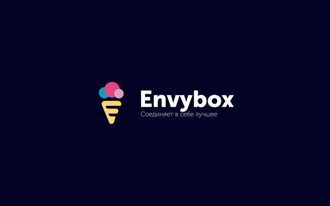 EnvyBox – CRM и огненные виджеты для сайта
